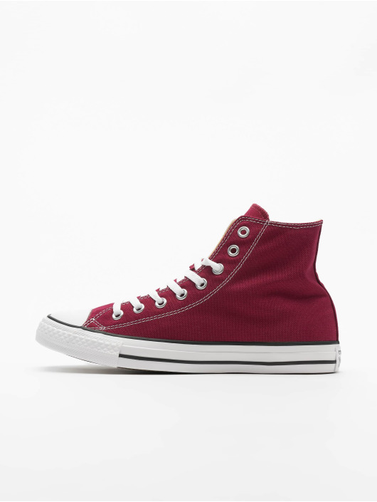 Converse Zapatillas de deporte Chuck Taylor All Star Seasonal rojo