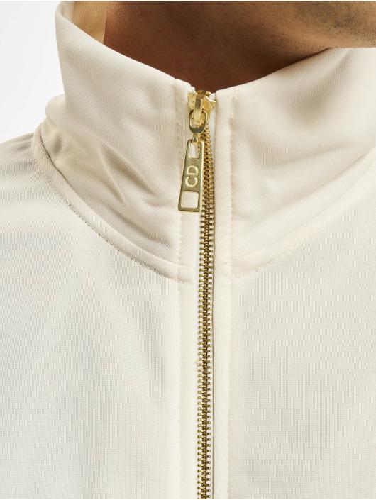Criminal Damage Демисезонная куртка Cuccio белый