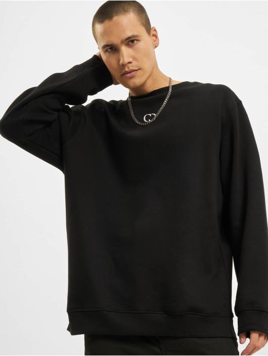 Criminal Damage Пуловер Eco черный