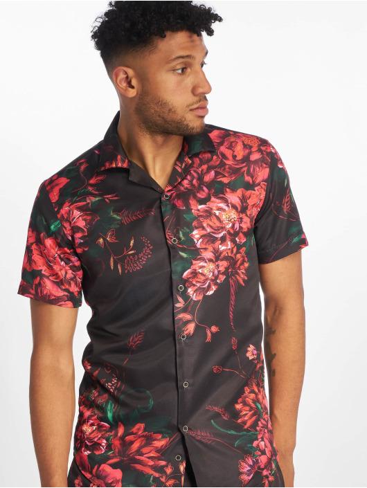 Criminal Damage Рубашка Kai черный