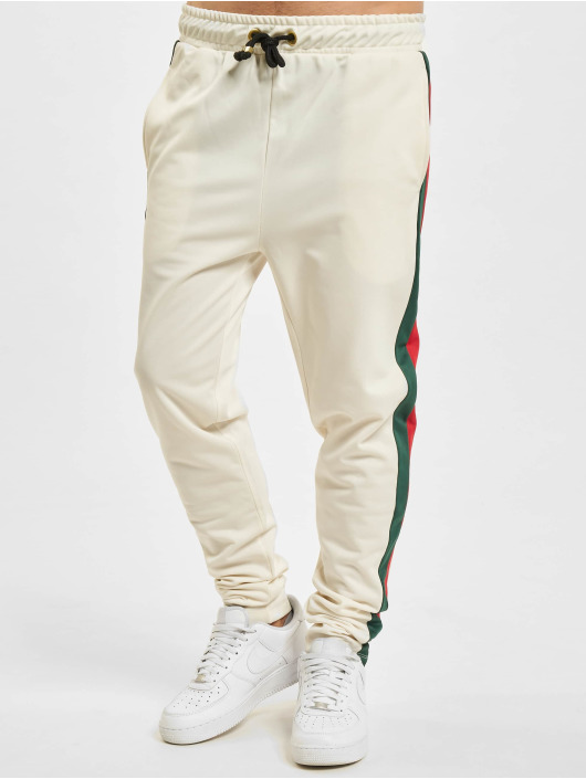 Criminal Damage Спортивные брюки Cuccio белый