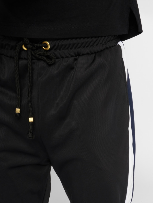 Criminal Damage Спортивные брюки Cuccio черный