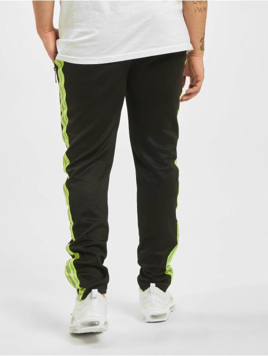 Criminal Damage Спортивные брюки Ranger Jogger черный
