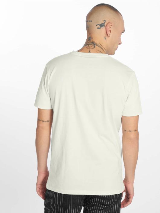Criminal Damage Camiseta Leo blanco