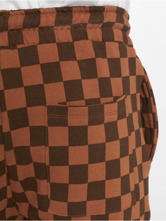 Criminal Damage Joggebukser Amrose brun