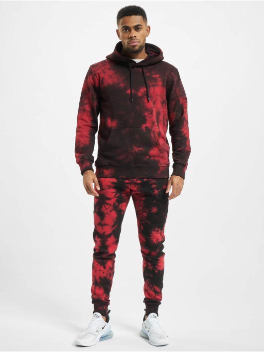 Criminal Damage Jogginghose Dye schwarz