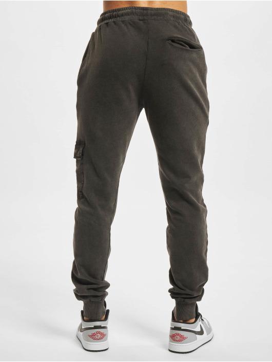 Criminal Damage Pantalon cargo Chaostheory Essential Utility Jogger noir