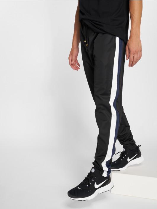 Criminal Damage Pantalón deportivo Cuccio negro