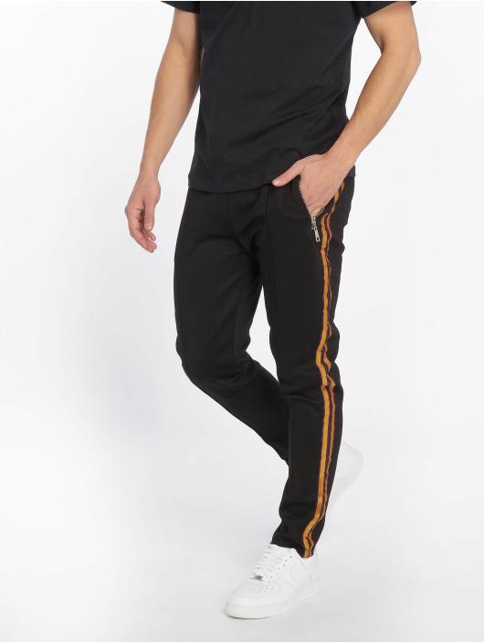 Criminal Damage Pantalón deportivo Daytona negro