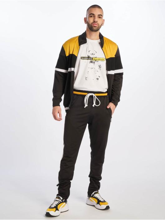 Criminal Damage Pantalón deportivo Curzon negro