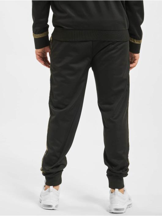Criminal Damage Pantalón deportivo Verino negro