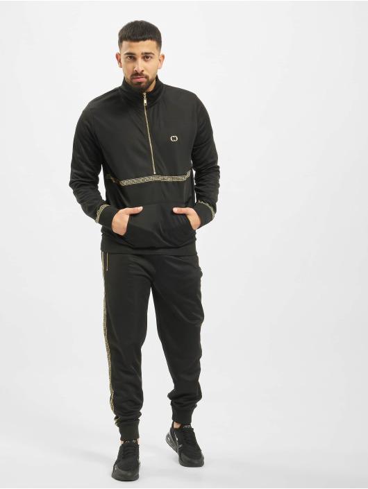 Criminal Damage Pullover Verino black