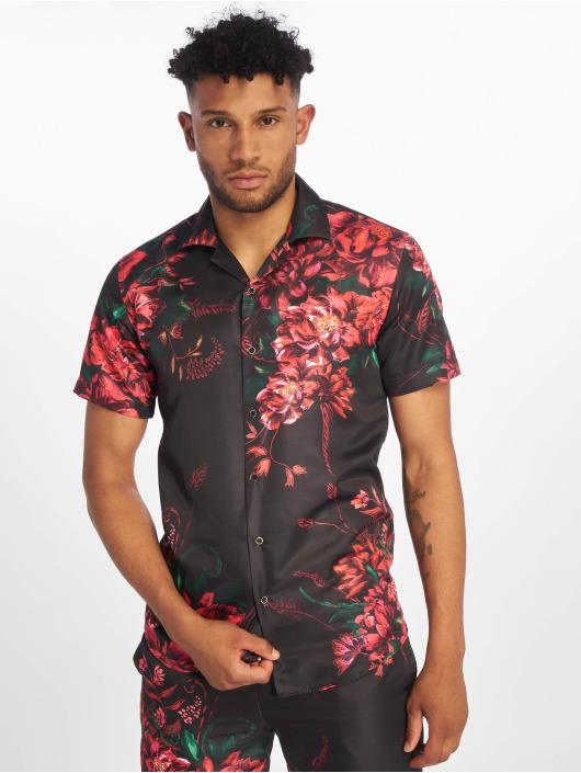 Criminal Damage Shirt Kai black