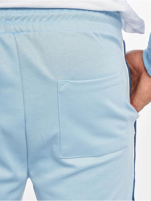 Criminal Damage Shorts Wise blau