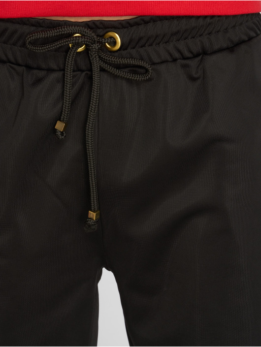 Criminal Damage Shorts Cuccio schwarz