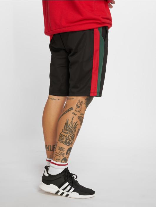 Criminal Damage Shorts Cuccio schwarz