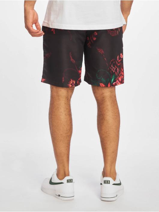 Criminal Damage shorts Kai zwart