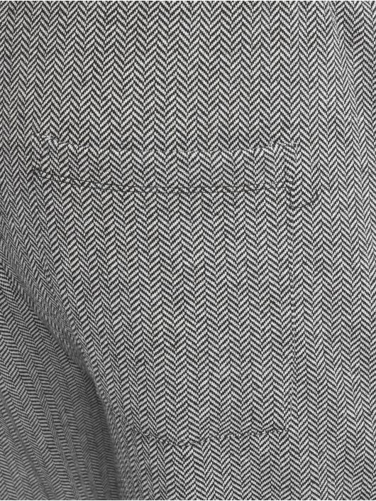 Criminal Damage Spodnie wizytowe Henry szary