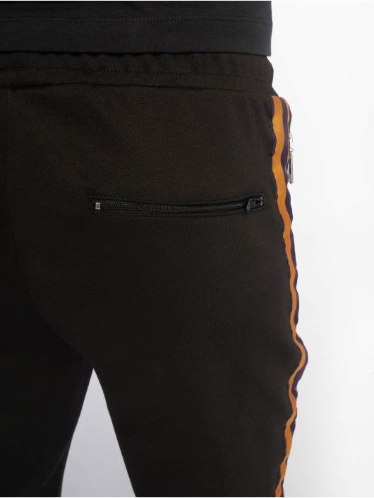 Criminal Damage Sweat Pant Daytona black