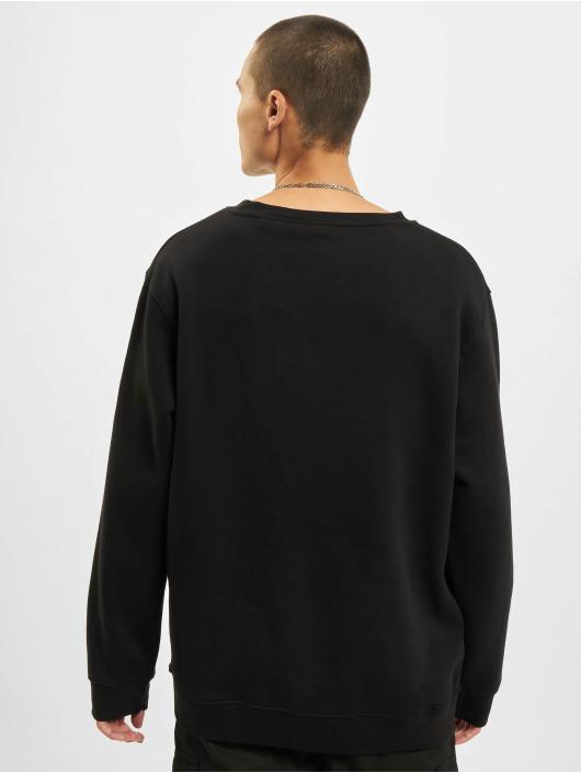 Criminal Damage Swetry Eco czarny