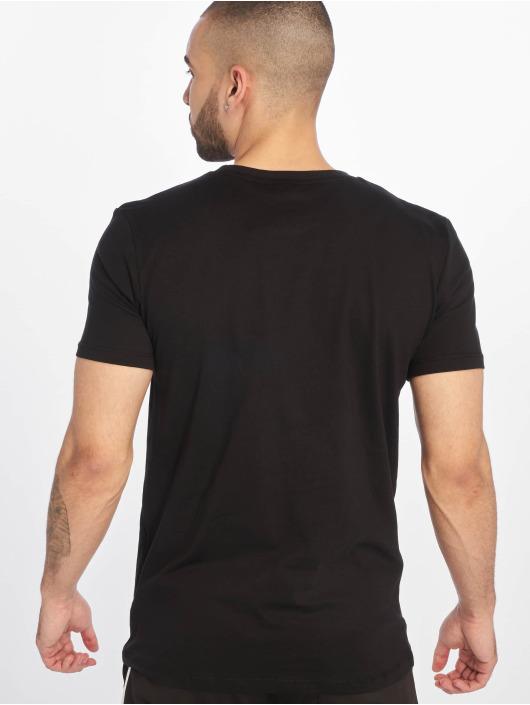 Criminal Damage T-Shirt Only black