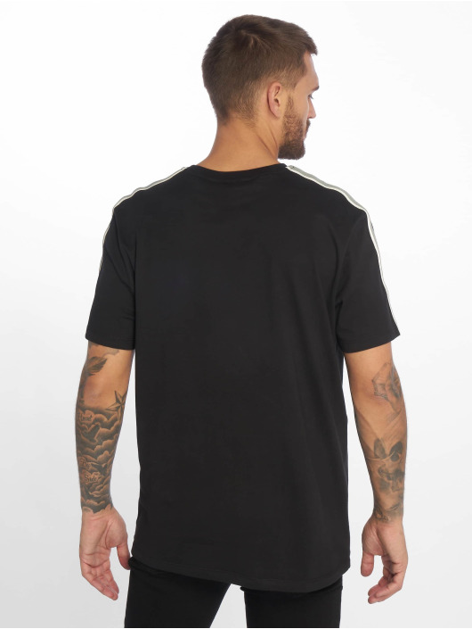 Criminal Damage T-Shirt Wise black