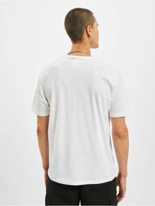 Criminal Damage T-Shirt Eco blanc