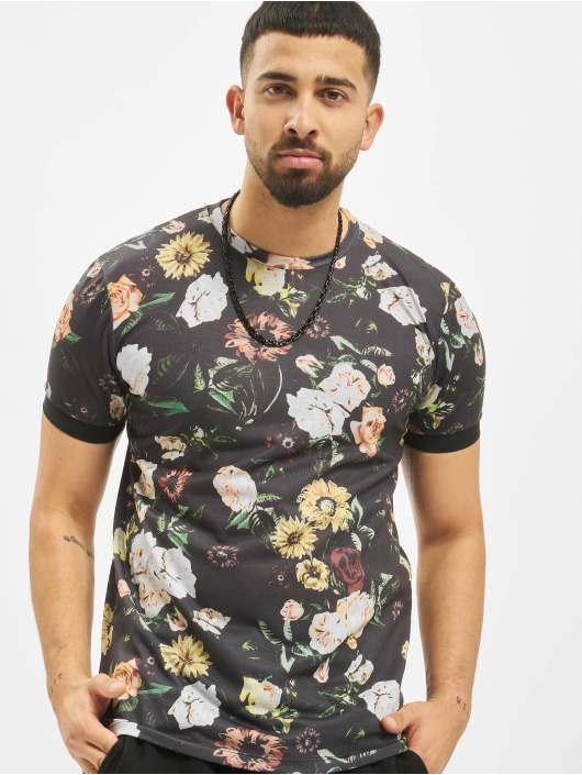 Criminal Damage T-shirt Dante färgad