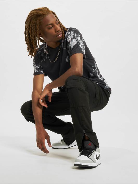 Criminal Damage T-Shirt Sinclar noir