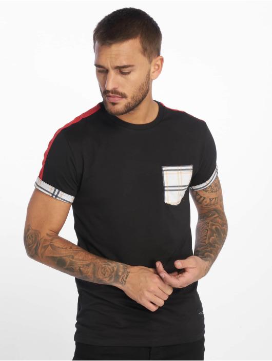 Damage shirt Criminal Mace Noir Homme T 655964 5AR3jL4q