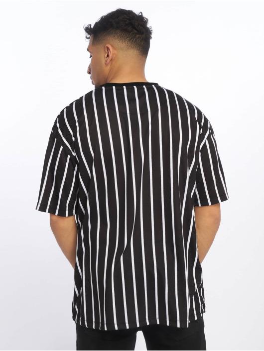 Criminal Damage T-Shirt Pin schwarz