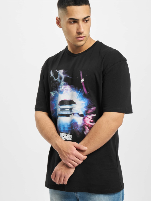 Criminal Damage T-Shirt Cd Space schwarz