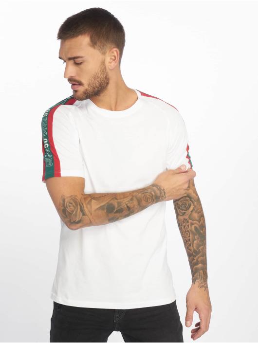 Criminal Damage T-Shirt Ams weiß