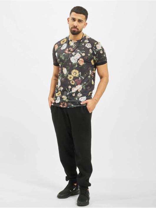 Criminal Damage T-shirts Dante mangefarvet