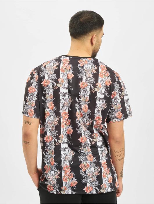 Criminal Damage T-shirts Chalky Oversize sort