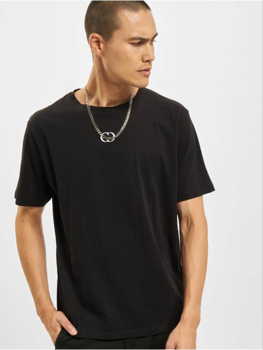 Criminal Damage T-Shirty Eco czarny