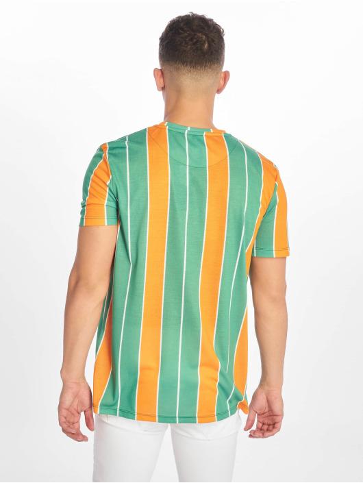 Criminal Damage T-Shirty Royston zielony