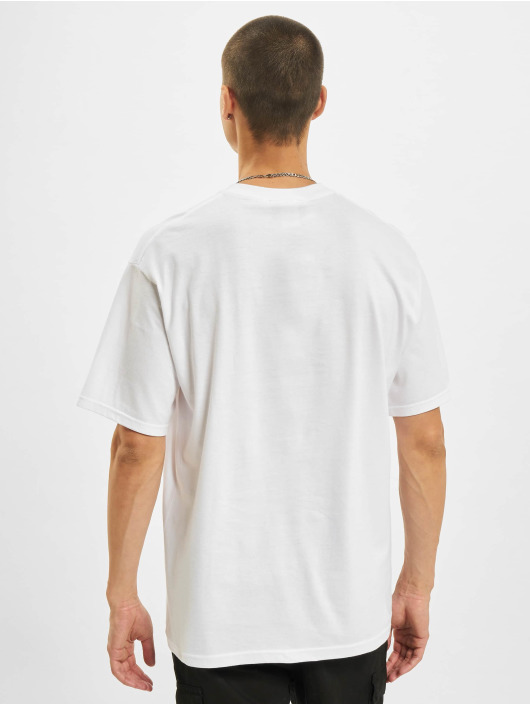 Criminal Damage T-skjorter I Have A Dream hvit