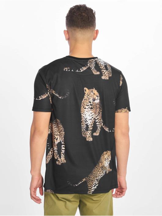 Criminal Damage T-skjorter Pack svart
