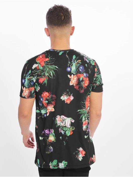 Criminal Damage T-skjorter Javan svart