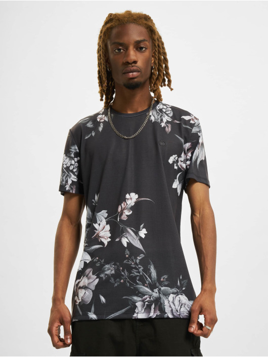 Criminal Damage T-skjorter Sinclar svart