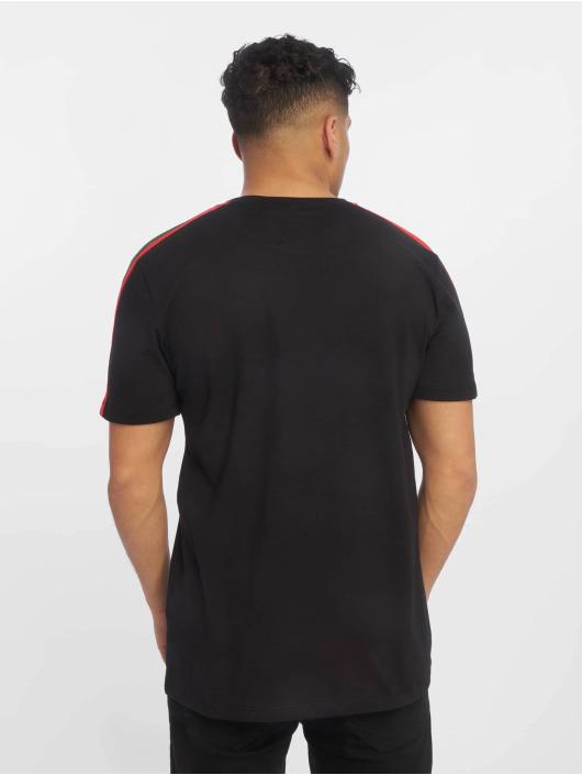 Criminal Damage T-skjorter Ams svart