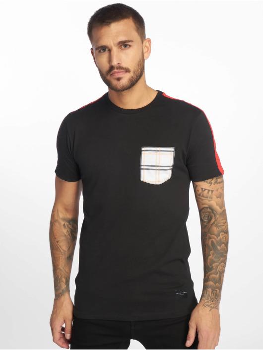 Criminal Damage T-skjorter Mace svart