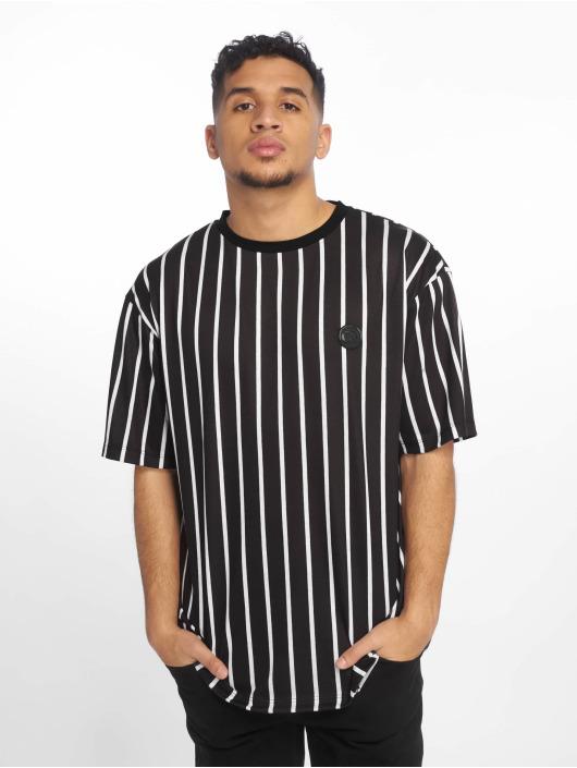 Criminal Damage T-skjorter Pin svart
