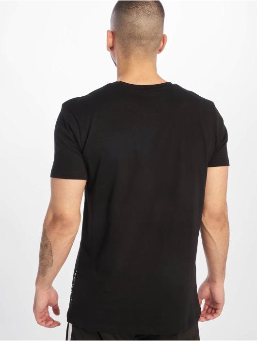 Criminal Damage T-skjorter Veem svart