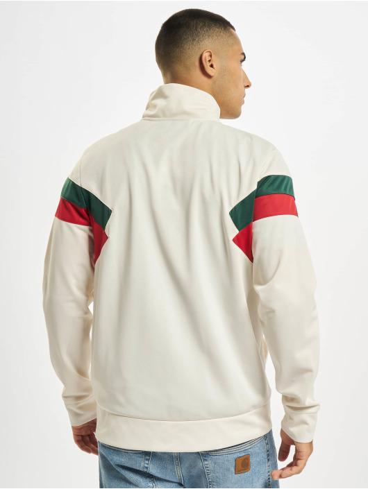 Criminal Damage Transitional Jackets Cuccio hvit