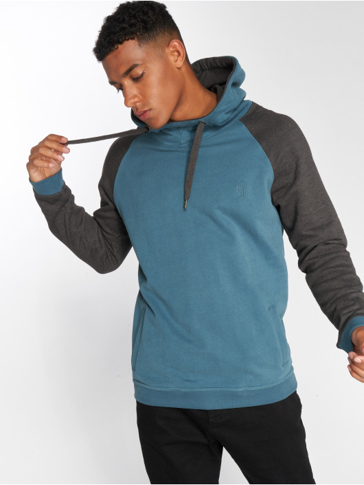 Cyprime Hoodie Kosmo turquoise