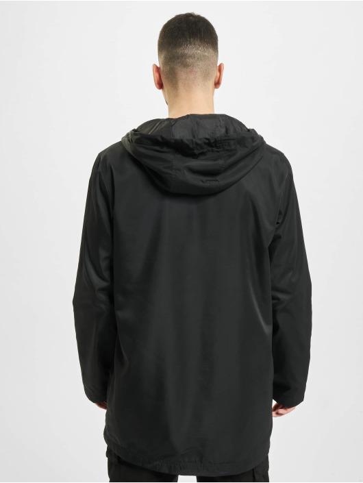 Cyprime Lightweight Jacket Iridium black