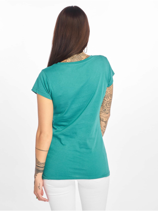 Cyprime T-Shirt YedPrior blau