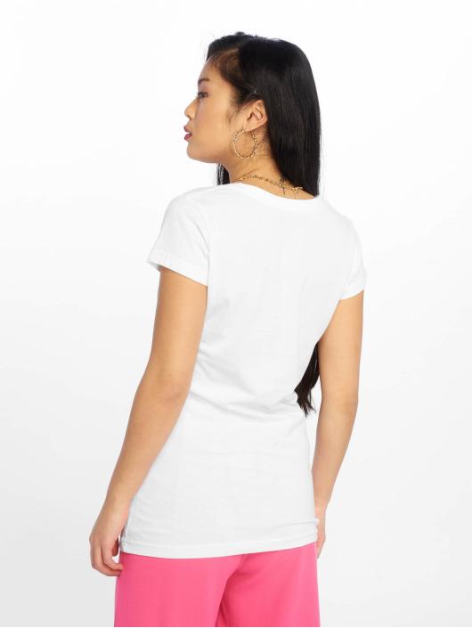 Cyprime T-Shirt YedPrior weiß